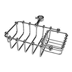 Kingston Brass Tub Riser Mount Bathtub Caddy