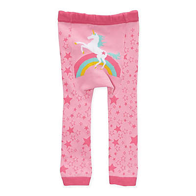 Doodle Pants® Rainbow Unicorn Leggings in Pink