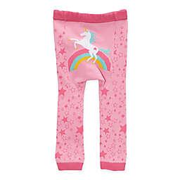 Doodle Pants® Rainbow Unicorn Leggings in Pink