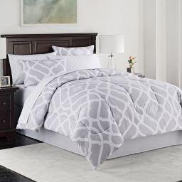 Kiley 8-Piece Comforter Set