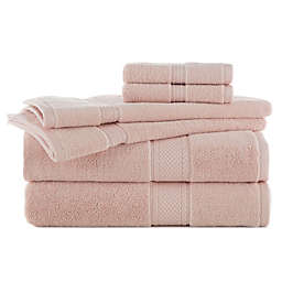Grand Patrician Suites Bath Towels (Set of 6)