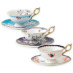 Teacups Tea Mugs Bed Bath Beyond