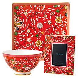 Wedgwood® Wonderlust Crimson Jewel Fine Giftware Collection