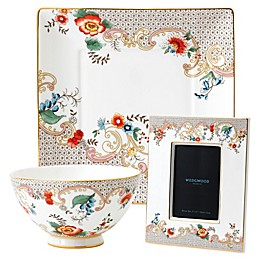 Wedgwood® Wonderlust Rococo Flowers Fine Giftware Collection