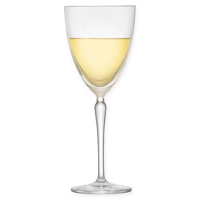 Alternate image 1 for Schott Zwiesel Tritan Audrey White Wine Glasses (Set of 6)
