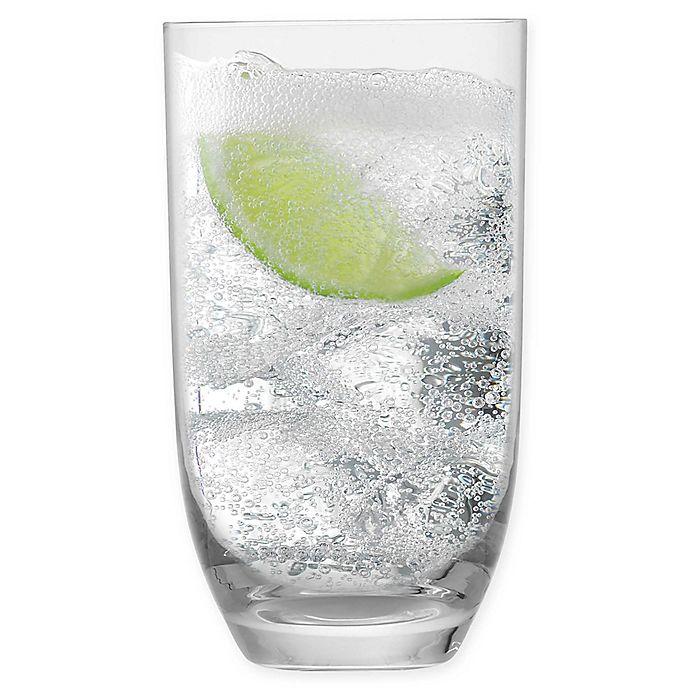 Alternate image 1 for Schott Zwiesel Tritan Audrey Long Drink Glasses (Set of 6)