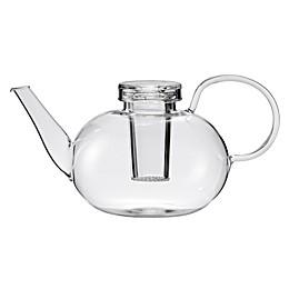 Jenaer Glass Wagenfeld Glass Teapot