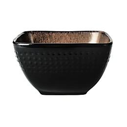 Pfaltzgraff® Cambria Square Soup/Cereal Bowl in Brown