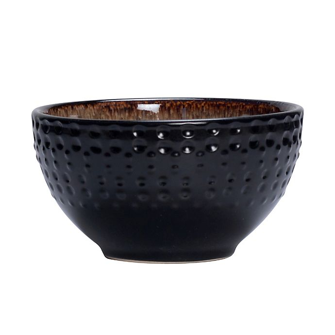Alternate image 1 for Pfaltzgraff® Cambria Fruit Bowl in Brown