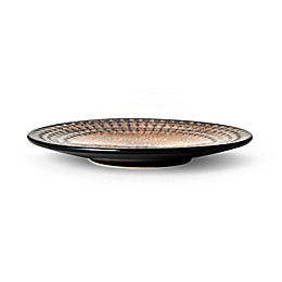 Pfaltzgraff® Cambria Appetizer Plate in Brown