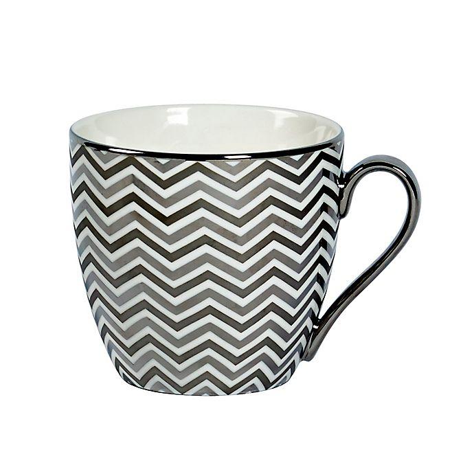 Alternate image 1 for Studio TU Cosmospus Porcelain Mug