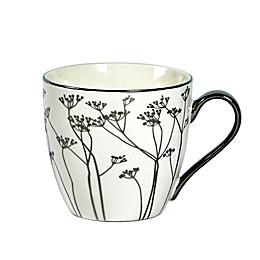 Studio TU Cashmere Porcelain Mug