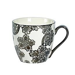 Studio TU Lacey Porcelain Mug