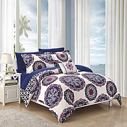 Chic Home Barella Reversible Comforter Set