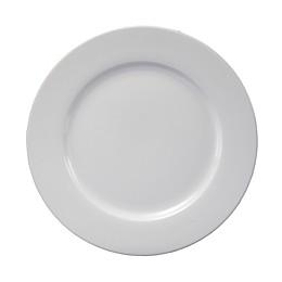 Oneida® Chef's Table™ Dinner Plates in White (Set of 8)