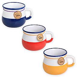 Multiple Choice® Two-Tone Stonenamel Mini Mug