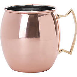ASOBU Moscow Mule Mug in Copper