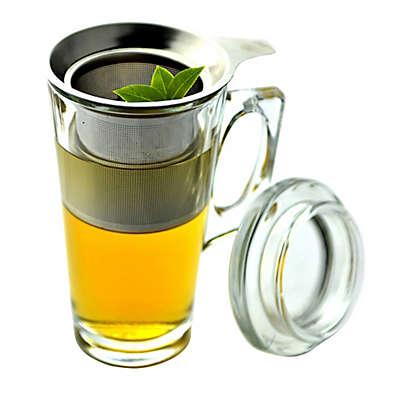 ASOBU Tea Diffuser Mug
