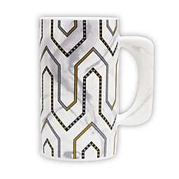Multiple Choice® Meta 2 Porcelain Mug