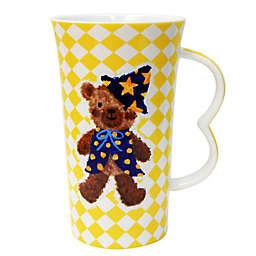 Multiple Choice® Bear Buddies Party Porcelain Mug