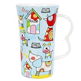 Multiple Choice® Thor & Jacob 2 Porcelain Mug