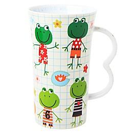 Multiple Choice® Here's Freddy Porcelain Mug