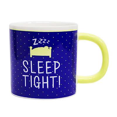Multiple Choice® Nightly Habit Sleep Tight Porcelain Mug