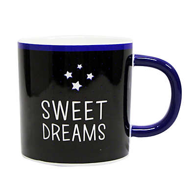 Multiple Choice® Nightly Habit Sweet Dreams Porcelain Mug