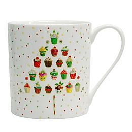 Multiple Choice® Sweet Tree 2-Piece Mug and Music Box Set