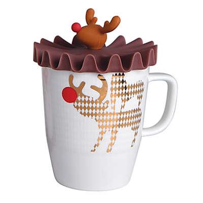 Multiple Choice Mr. Antlerton Mug Set