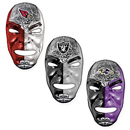 NFL Fan Face Mask Collection