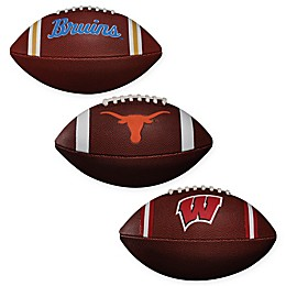 Collegiate Junior Football Collection