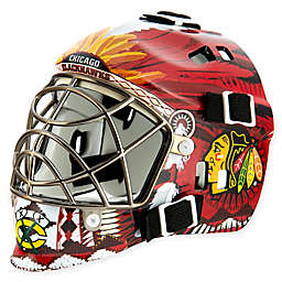 NHL Chicago Blackhawks Mini Goalie Mask