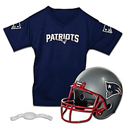 NFL Kids Helmet/Jersey Set Collection