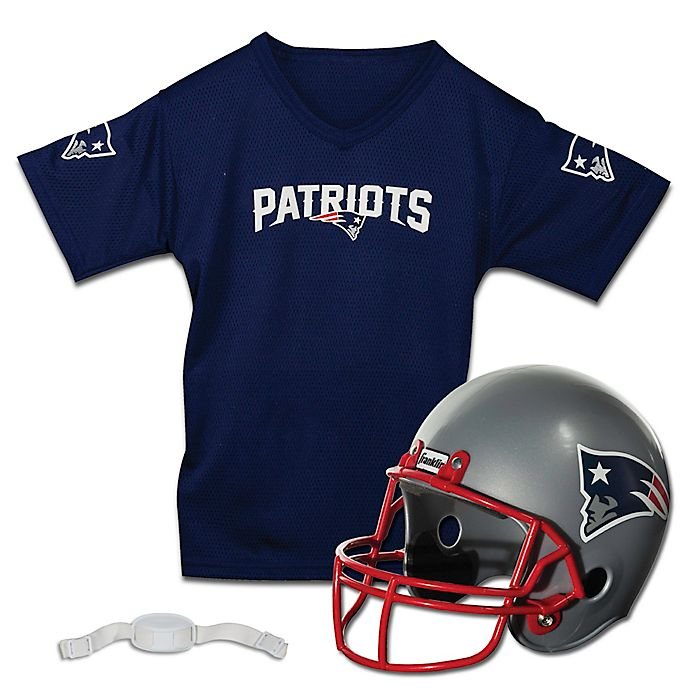 5ae29264 NFL Kids Helmet/Jersey Set Collection | buybuy BABY