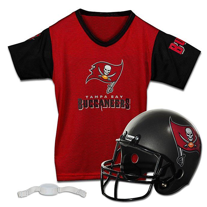 27417db6 NFL Tampa Bay Buccaneers Helmet/Jersey Set   buybuy BABY