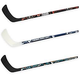 NHL Kid's Left Shot Street Hockey Stick