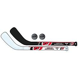 NHL Mini Player Stick Set