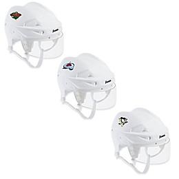 NHL Mini Player Helmet Collection