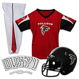 NFL Youth Deluxe Uniform Set Collection