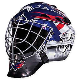 NHL Washington Capitals GFM 1500 Youth Street Hockey Face Mask