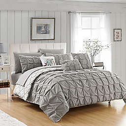 Chic Home Rahab Reversible Comforter Set