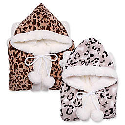 Chic Home Chanda Hooded Snuggle
