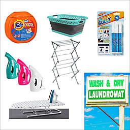 Doin'-the-Laundry Starter Pack