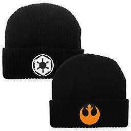 Star Wars™ Patch Cuff Beanie Collection