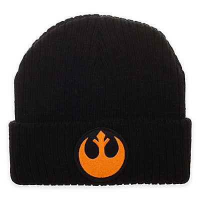 Star Wars™ Rebel Patch Cuff Beanie