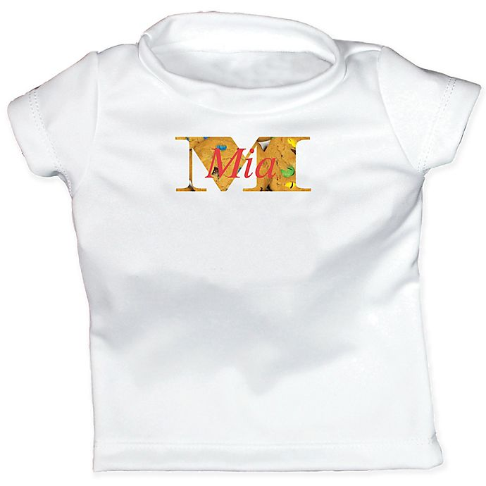 Alternate image 1 for Raindrops Size 18-24M Warm Cookies Letter \