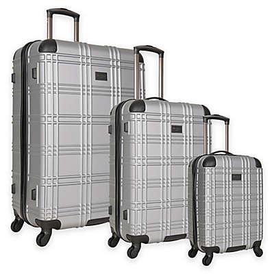 Ben Sherman Nottingham Hardside Luggage Collection