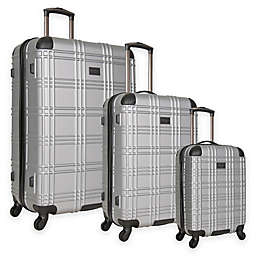 Ben Sherman Nottingham Hardside Spinner Luggage Collection