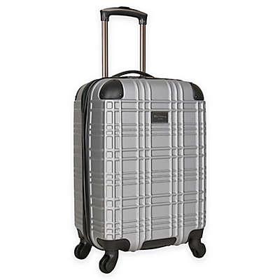 Ben Sherman Nottingham 20-Inch Hardside Carry On Luggage